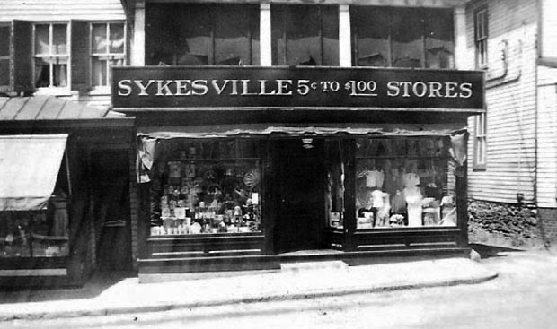 sykesville online