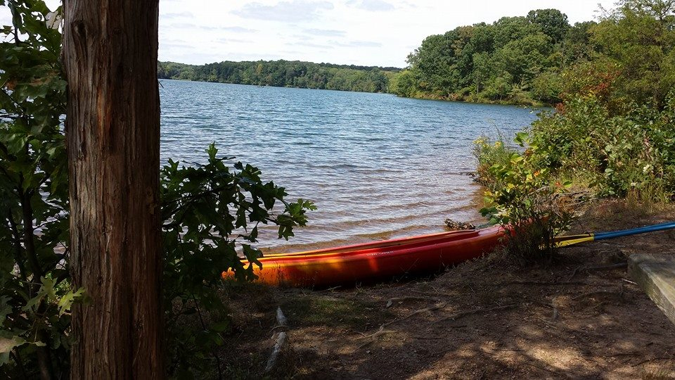 Piney Run Lake 2014